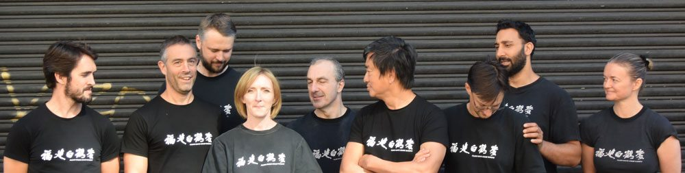 Our Instructors, Fujian White Crane Kung Fu & Tai Chi Martial Arts
