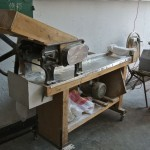 Noodle making machine - not the domestic version