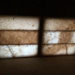 Salt windows