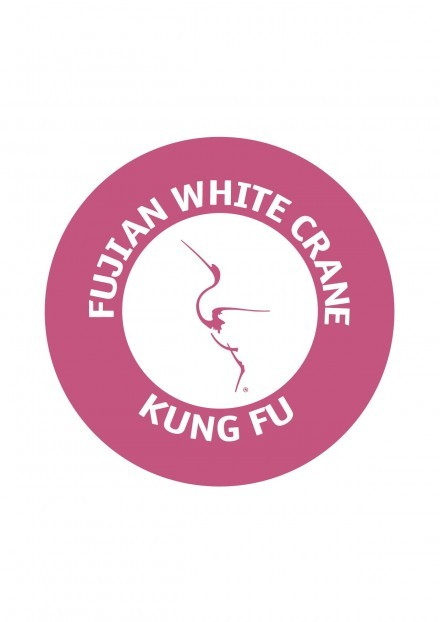 FWC Kung Fu Pink Badge