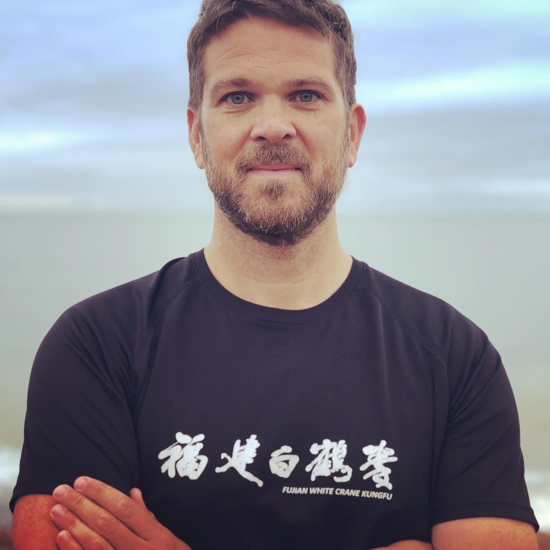 Portrait of Instructor Ron Forsyth